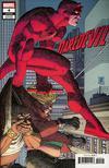 Daredevil Vol 6 #4 Cover B Incentive John Romita Jr Hidden Gem Variant Cover