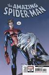 Amazing Spider-Man Vol 5 #10 Cover E 2nd Ptg Variant Humberto Ramos Cover