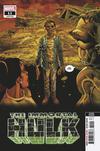 Immortal Hulk #11 Cover C 2nd Ptg Variant Joe Bennett Cover