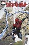 Superior Spider-Man Vol 2 #1 Cover G 2nd Ptg Variant Mike Hawthorne Cover (Spider-Geddon Tie-In)
