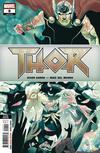 Thor Vol 5 #8 Cover E 2nd Ptg Variant Mike Del Mundo Cover