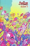 Adventure Time Season 11 #5 Cover C Variant Jon Vermilyea Cover
