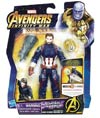 Avengers Infinity War 6-Inch Action Figure With Infinity Stone Assortment 201802 - Captain America