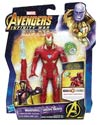 Avengers Infinity War 6-Inch Action Figure With Infinity Stone Assortment 201802 - Iron Man