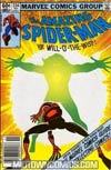 Amazing Spider-Man #234 Cover B Without Guide