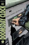 Doomsday Clock #11 Cover A Regular Gary Frank Cover