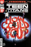 Teen Titans Vol 6 #30 Cover A Regular Bernard Chang Cover (Terminus Agenda Epilogue)