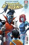 Age Of X-Man Amazing Nightcrawler #4