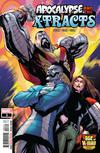 Age Of X-Man Apocalypse And The X-Tracts #3