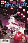 Spider-Gwen Ghost Spider #8 Cover A Regular Bengal Cover