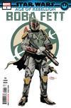 Star Wars Age Of Rebellion Boba Fett #1 Cover A Regular Terry Dodson & Rachel Dodson Cover