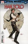 Star Wars Age Of Rebellion Han Solo #1 Cover A Regular Terry Dodson & Rachel Dodson Cover