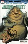 Star Wars Age Of Rebellion Jabba The Hutt #1 Cover A Regular Terry Dodson & Rachel Dodson Cover