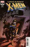Uncanny X-Men Vol 5 #17