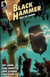 Black Hammer Age Of Doom #11 Cover B Variant Paolo Rivera & Joe Rivera Cover