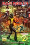 Iron Maiden Legacy Of The Beast Vol 2 Night City #2 Cover A