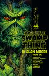 Absolute Swamp Thing By Alan Moore Vol 1 HC