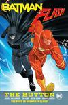 Batman Flash The Button TP International Edition (Rebirth)