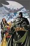 Batman The Black Glove Saga DC Essential Edition TP