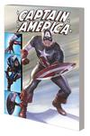 Captain America Evolutions Of A Living Legend TP