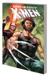 Uncanny X-Men Cyclops And Wolverine TP
