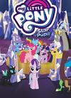 My Little Pony Animated Vol 13 Star Pupil TP