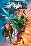 Project Superpowers (2018) Vol 1 Evolution HC