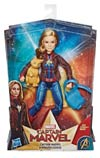 Captain Marvel Deluxe Hero Fashion Doll Case