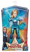 Captain Marvel Starforce Captain Marvel Doll Case