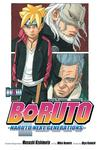 Boruto Naruto Next Generations Vol 6 GN