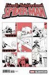Friendly Neighborhood Spider-Man Vol 2 #4 Cover B Variant Nao Fuji Cat Cover