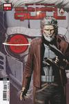 Old Man Quill #1 Cover H 2nd Ptg Variant Robert Gill Cover