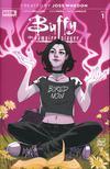 Buffy The Vampire Slayer Vol 2 #1 Cover L 3rd Ptg Variant Amelia Vidal Cover