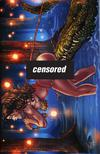 Cavewoman Markhams Mansion One Shot Cover E Variant Budd Root Limited Edition Cover