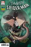 Symbiote Spider-Man #1  Midtown Exclusive Rahzzah Exclusive Variant Cover