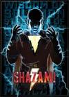 DC Comics 2.5x3.5-inch Magnet - SHAZAM Electricity (73192DC)
