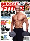 Muscle & Fitness Magazine vol 80 #4 April 2019