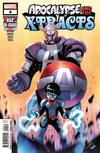 Age Of X-Man Apocalypse And The X-Tracts #4