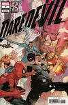 Daredevil Vol 6 #7 Cover B Variant Leinil Francis Yu Marvels 25th Tribute Cover