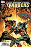 Invaders Vol 3 #6