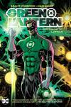 Green Lantern (2018) Vol 1 Intergalactic Lawman HC