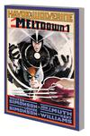 Havok And Wolverine Meltdown TP New Printing