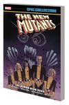 New Mutants Epic Collection Vol 2 Demon Bear Saga TP