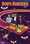 BOBS BURGERS BELCHERS IN SPACE 1000 PC PUZZLE (C: 0-1-2)