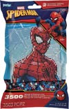 MARVEL HEROES SPIDERMAN PATTERN PERLER KIT (C: 1-1-2)
