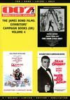 007 MAGAZINE EXIBITORS CAMGAIGN BOOK VOL 4