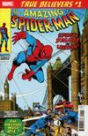 True Believers Spider-Man Spidey Fights In London #1