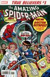 True Believers Spider-Man Wedding Of Aunt May & Doc Ock #1