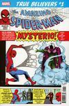 True Believers Spider-Man vs Mysterio #1