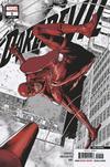 Daredevil Vol 6 #1 Cover K 3rd Ptg Variant Marco Checchetto Cover